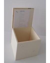 Caixa de segredos